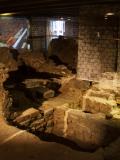 Crypte archéologique du Parvis Notre-Dame de Paris