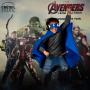 Avengers Tour