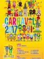 Carnaval de Dunkerque 2017