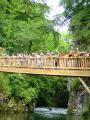 Vacances en famille au Pays d'Aurillac