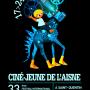 Ciné Jeune de l'Aisne 2015