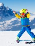 Gros plan sur les stations de ski familiales