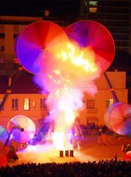 Carnaval de Saint-Raphaël 2016