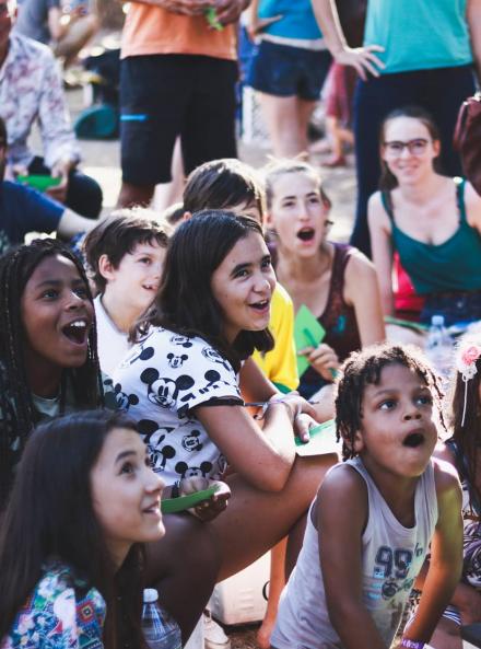 Festival de la Croix-Rousse