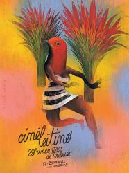 Festival Ciné-latino 2017