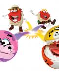 McDonald's : des jouets Gobsmax dans les Happy Meal