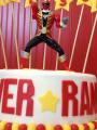 Anniversaire enfant Power Rangers - Gâteau de Sugar Love Cake Design