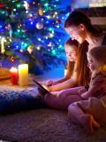 Le Top des films pour enfants sur la magie de Noël