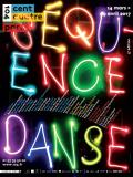 Séquence Danse Paris - Affiche 2017