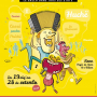Festival Mil Goul 2014 affiche