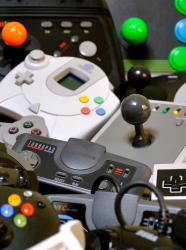 Consoles retrogaming