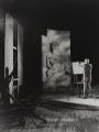 Expo Dans l'atelier - L'artiste photographié d'Ingres à Jeffs Koons
