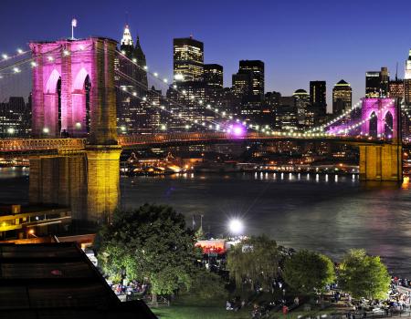 New York en famille: le carnet de voyage de Camille - Voyages et