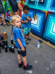Urban Art Jungle Festival