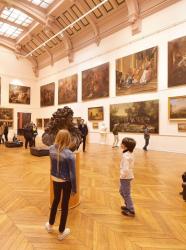 Musée des Augustins (Toulouse) - Dimanche gratuit