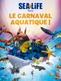 Carnaval aquatique de SEA Life