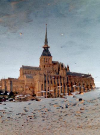 Abbaye Mont Saint Michel Contes et Histoires