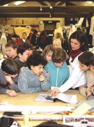 Ateliers famille au Théâtre du Capitole