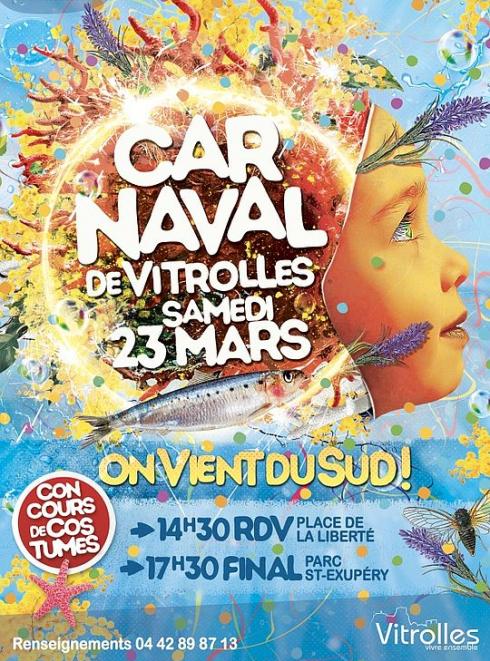Carnaval de Vitrolles 2019