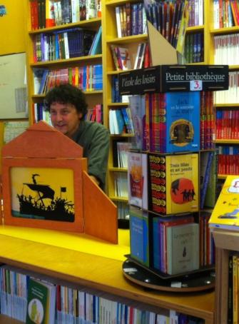 La Bouquinette - Librairie
