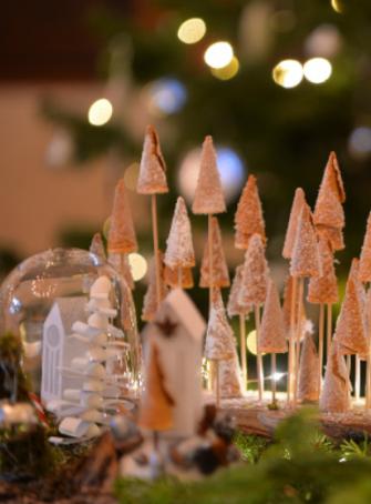 Noël 2018 au Pays des Châteaux