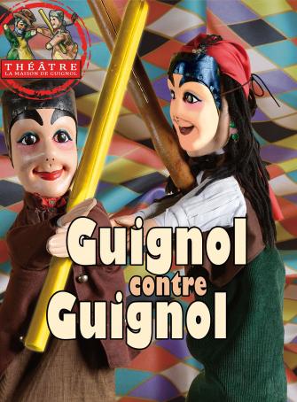Guignol contre Guignol