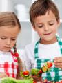 Recettes d'été simples et rapides pour les enfants