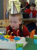 France Aventures : anniversaire enfant