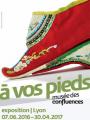 Expo : A vos pieds