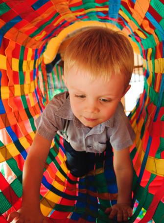 Le top des parcs de loisirs pour enfants à Paris