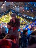 Marché de Noël de Bordeaux - Allées Tourny