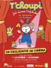 Path� Live Kids : T'choupi fait danser l'alphabet au cin�ma