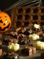 Halloween 2016 au Musée du Chocolat