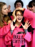 Cours de théâtre avec la Bulle Carrée