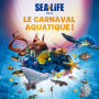 Carnaval aquatique de SEA Life