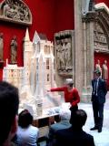 Cité de l'architecture et du patrimoine - La Merveille