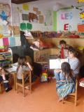 Ateliers enfant 0 à 5 ans