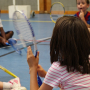 Badminton : cours pour enfants