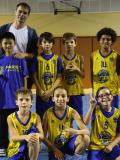 Club de Basket Paris XI