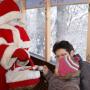 Train touristique des Combes - Trains du Père Noël