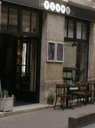 Plume : bakery & coffee