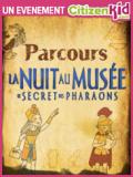 """Parcours """"La Nuit au musée"""""""