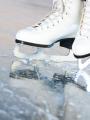 Stage de patinage au Blizz