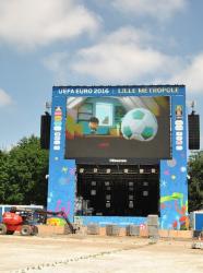 Fan Zone Lille