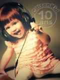 10 ans de chansons pour enfants avec Citizen Kid