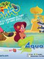 Expo Zig et Sharko à l'Aquarium de Paris