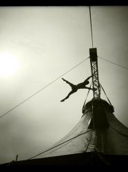 Cirque Poussière
