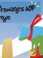 Glisse et Fromages AOP