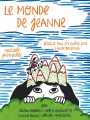 Le monde de Jeanne - La Rift compagnie