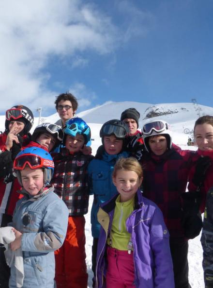 Ski Club de Cugnaux